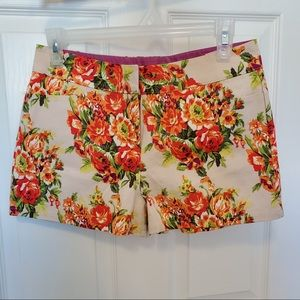 NWT NANA FOR YOU Shorts With front pockets